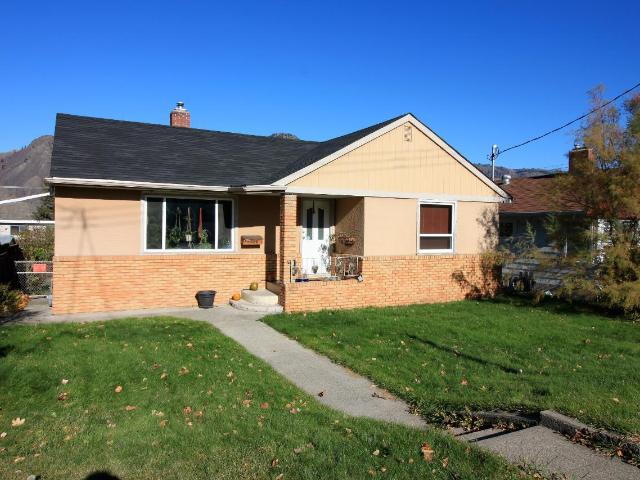 1286 COLUMBIA STREET, Kamloops, 3 bed, 2 bath, at $457,500