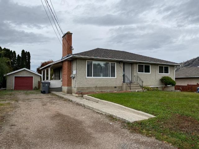 233 CYPRESS AVE, Kamloops, 3 bed, 2 bath, at $399,900