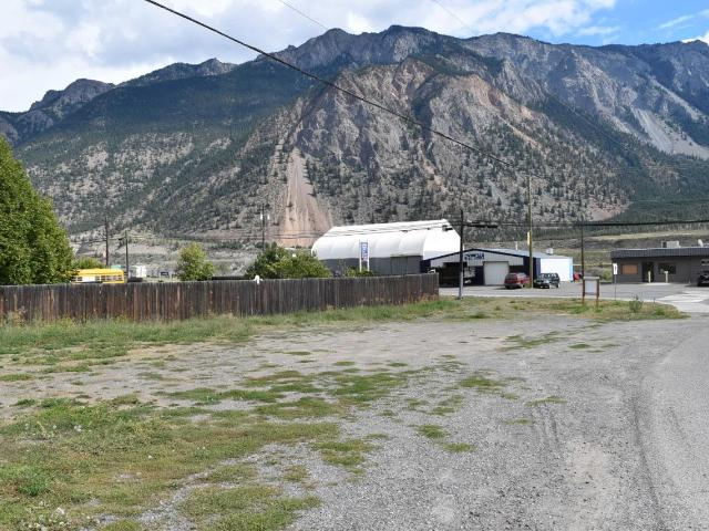 295 MAIN STREET, Lillooet, at $59,000