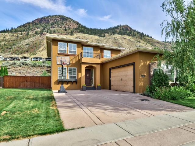 3033 VISAO COURT, Kamloops, 3 bed, 3 bath, at $669,900