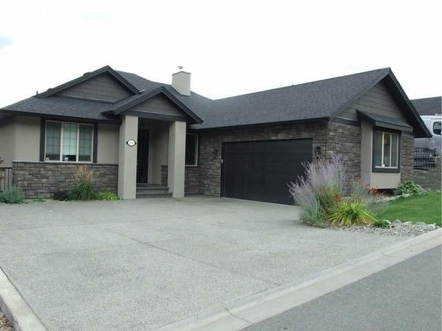 1836 IRONWOOD TERRACE, Kamloops, 5 bed, 3 bath, at $679,900