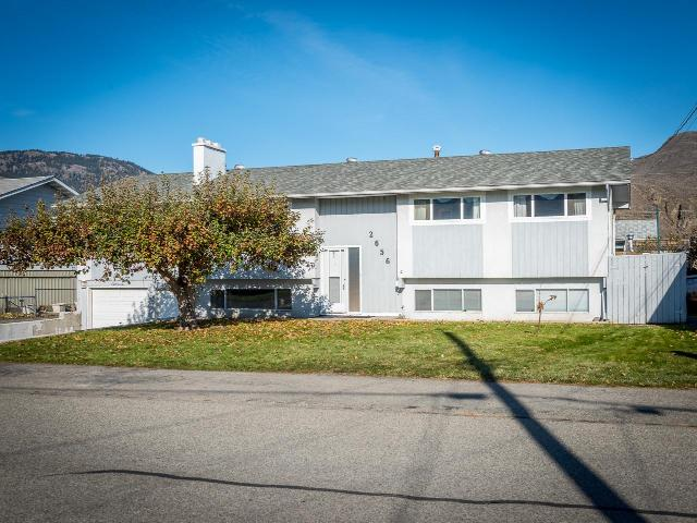 2656 ARGYLE AVE, Kamloops, 6 bed, 3 bath, at $499,900