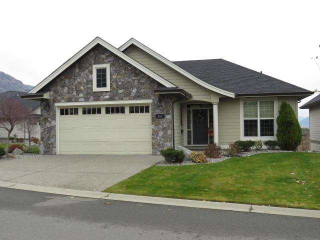 592 STONERIDGE DRIVE, Kamloops, 3 bed, 3 bath, at $629,000