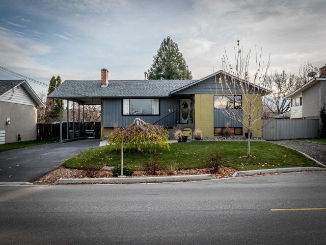 611 RICHMOND AVE, Kamloops, 3 bed, 2 bath, at $489,900