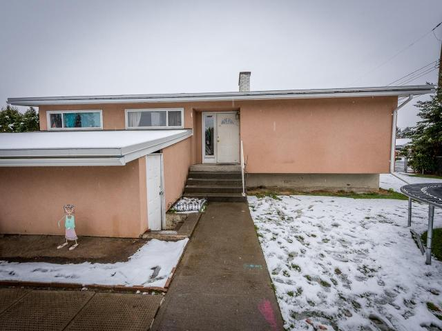 698 BRENTWOOD AVE, Kamloops, 4 bed, 3 bath, at $439,000