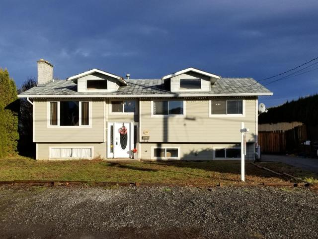 332 CHETWYND DRIVE, Kamloops, 5 bed, 2 bath, at $449,000