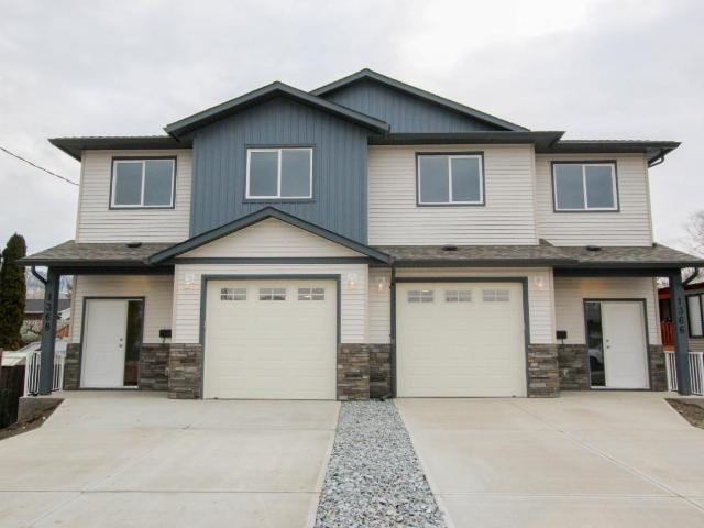 1368 CORNWALL STREET, Kamloops, 3 bed, 2 bath, at $419,900