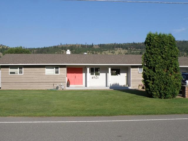 4901 SPURRAWAY ROAD, Kamloops, 4 bed, 3 bath, at $589,900
