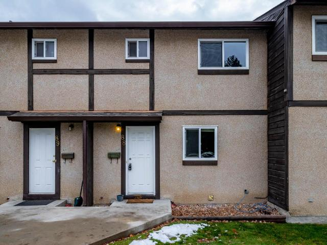 1605 SUMMIT DRIVE, Kamloops, 2 bed, 1 bath, at $267,500