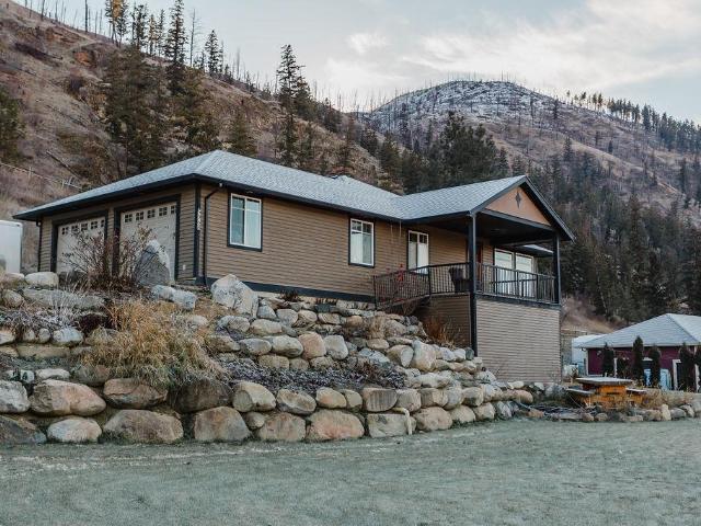 5068 YELLOWHEAD HIGHWAY, Kamloops, 5 bed, 3 bath, at $749,900