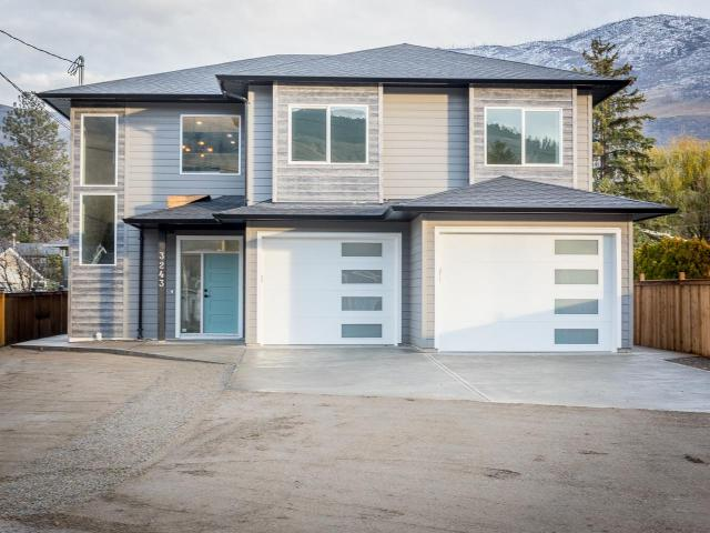3243 SCHUBERT ROAD, Kamloops, 5 bed, 3 bath, at $639,900