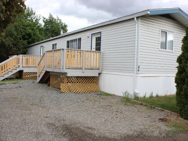 240 G & M ROAD, Kamloops, 2 bed, 2 bath, at $149,900