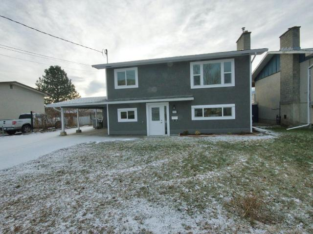 1763 PARKCREST AVE, Kamloops, 3 bed, 2 bath, at $429,000