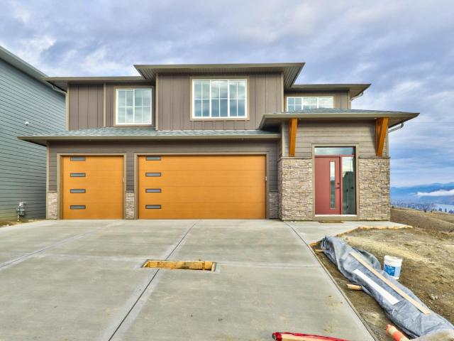 2281 SADDLEBACK DRIVE, Kamloops, 4 bed, 3 bath, at $719,000