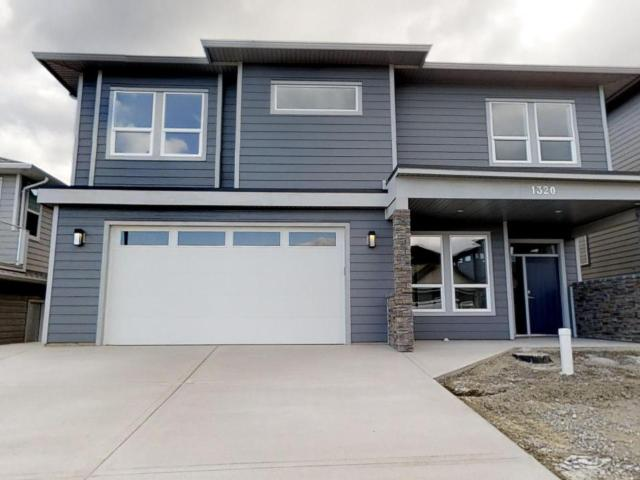 1320 KINROSS PLACE, Kamloops, 5 bed, 3 bath, at $759,000