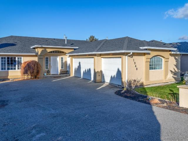 1948 GLOAMING DRIVE, Kamloops, 4 bed, 3 bath, at $709,900
