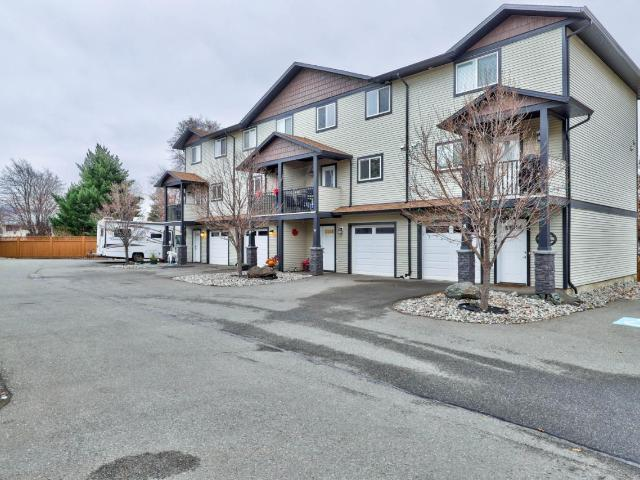 1741 TRANQUILLE ROAD, Kamloops, 3 bed, 2 bath, at $349,900