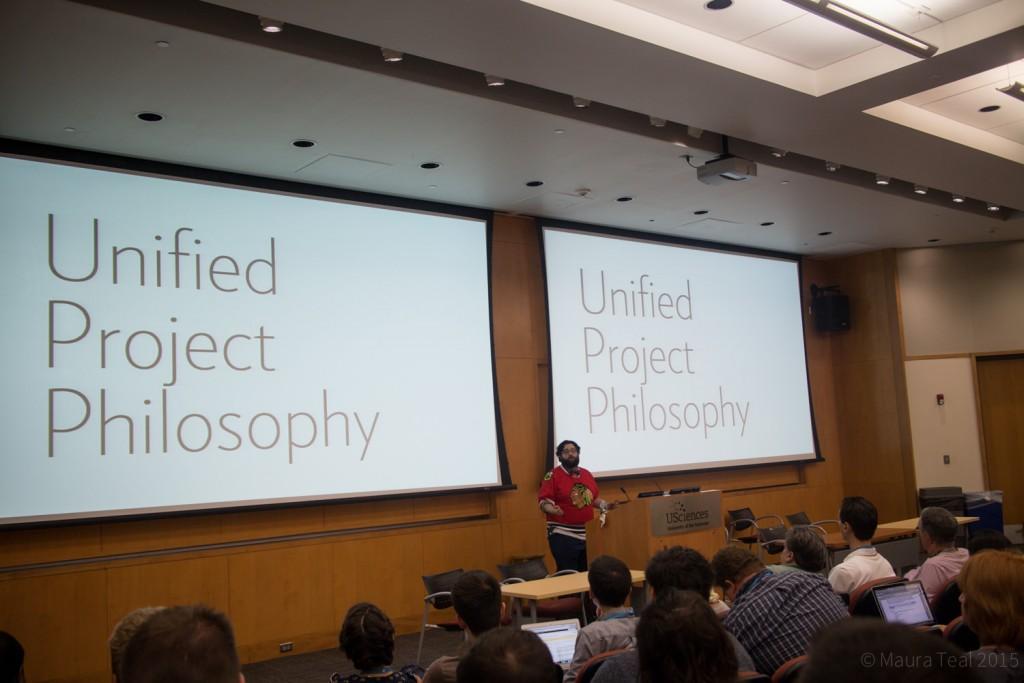 Aaron Jorbin's Keynote at WordCamp Philly