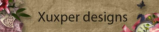 Xuxper_design_banner