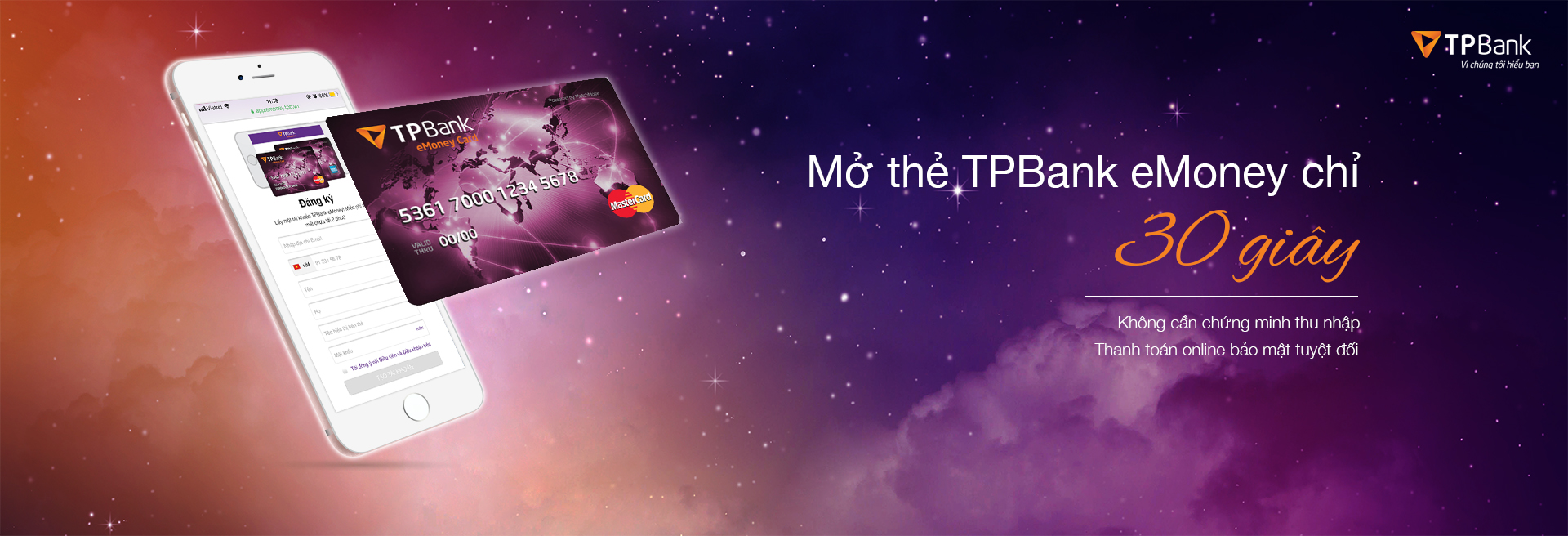 TPBank Emoney