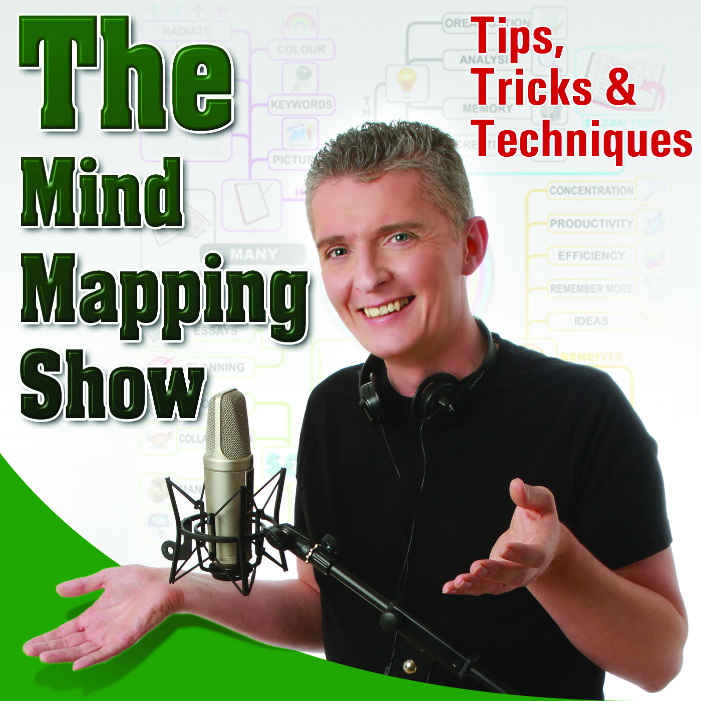 The Mind Mapping Show