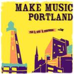 Logo for Portland, ME