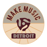 Logo for Detroit, MI