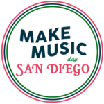 Logo for San Diego, CA
