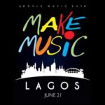 Logo for Lagos