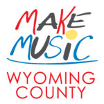 Logo for Wyoming County, NY