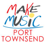 Logo for Port Townsend, WA