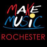 Logo for Rochester, NY