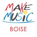 Logo for Boise, ID