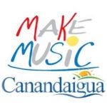 Logo for Canandaigua, NY