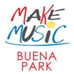 Logo for Buena Park, CA