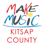 Logo for Kitsap County, WA