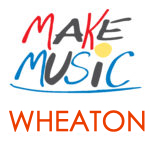 Logo for Wheaton, IL