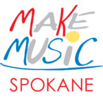 Logo for Spokane, WA