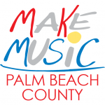 Logo for Palm Beach County