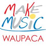 Logo for Waupaca, WI