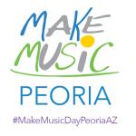 Logo for Peoria, AZ