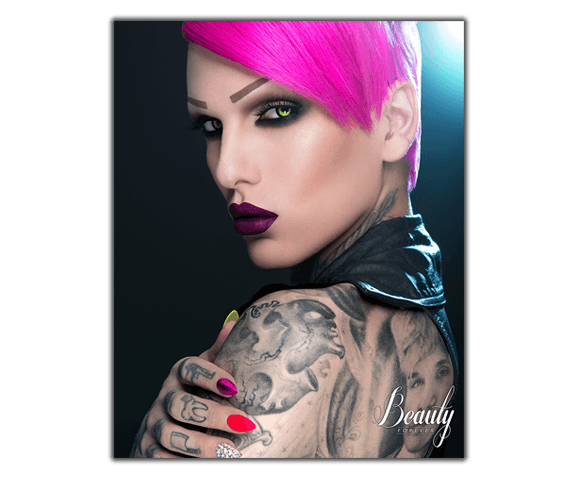Jeffree Star - Poster