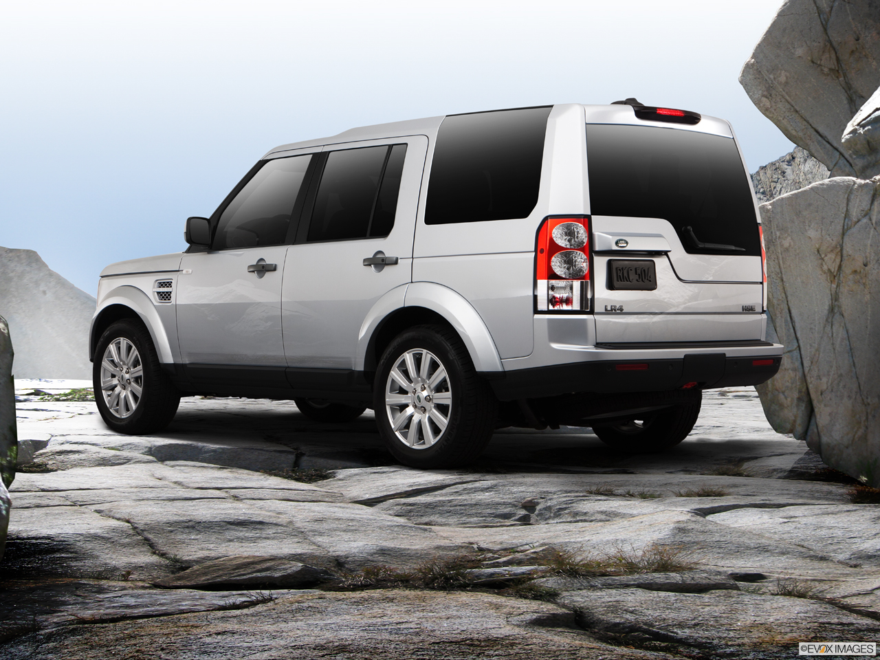 edition graphite land lr landrover houston rover discovery