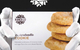 Kaneh Co. - Snickerdoodle Cookie - 100mg THC