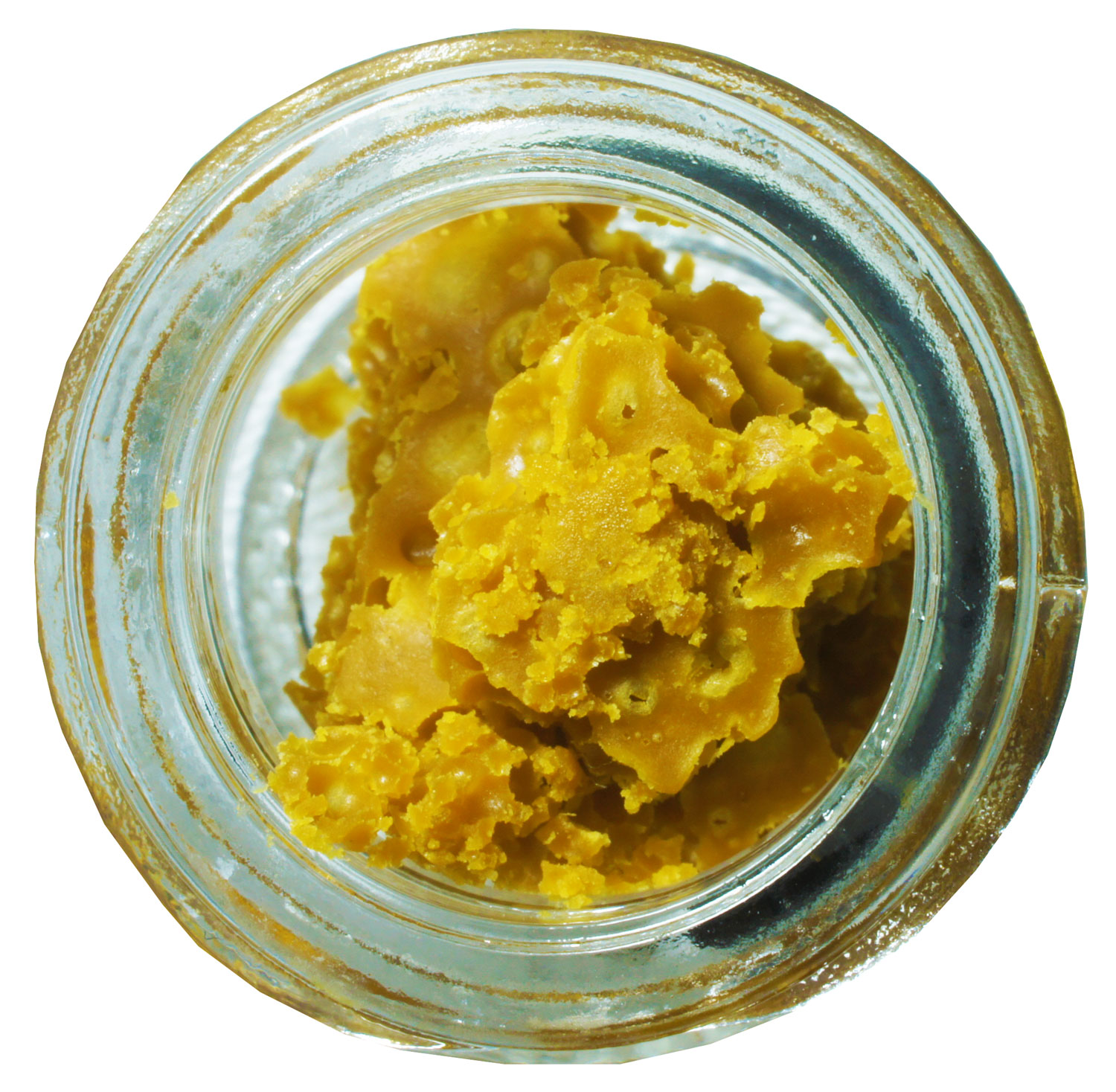 Cal Extracts Sour Diesel Wax (Crumble)
