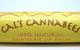 Cal's Cannabees Cannabis Lip Balm
