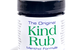 The Original Kind Rub Menthol Formula 25ml