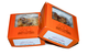 Brownie - Chocolate - Magic Bar (160mg THC per pack) DFC