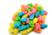 Infused Creations ~ Sour Gummie Bears ( INDICA ) 300mg THC