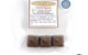 Caramels - Chocolate Covered (90mg THC per pack) Hippy KK